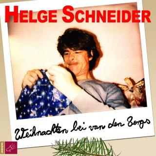 Helge Schneider: Weihnachten bei van den Bergs