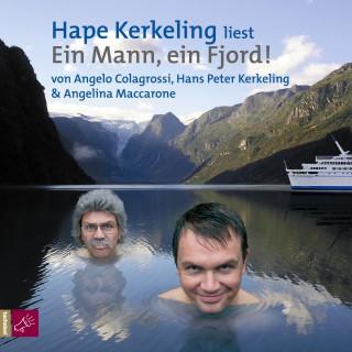 Hape Kerkeling: Ein Mann, ein Fjord
