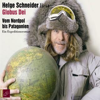 Helge Schneider: Globus Dei