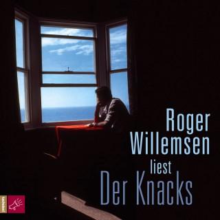 Roger Willemsen: Der Knacks