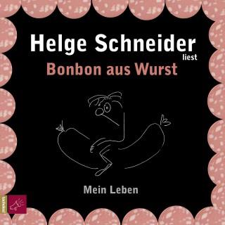 Helge Schneider: Bonbon aus Wurst