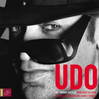 Udo Lindenberg, Thomas Hüetlin: Udo