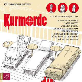Kai Magnus Sting: Kurmorde