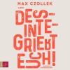 Max Czollek: Desintegriert euch!
