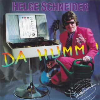 Helge Schneider: Da Humm!