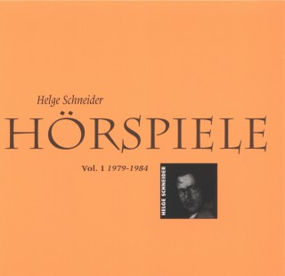 Helge Schneider: Hörspiele I