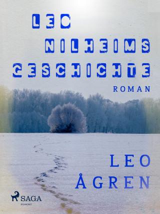 Leo Ågren: Leo Nilheims Geschichte