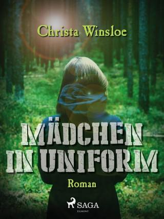 Christa Winsloe: Mädchen in Uniform