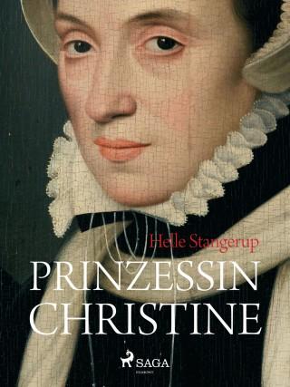 Helle Stangerup: Prinzessin Christine
