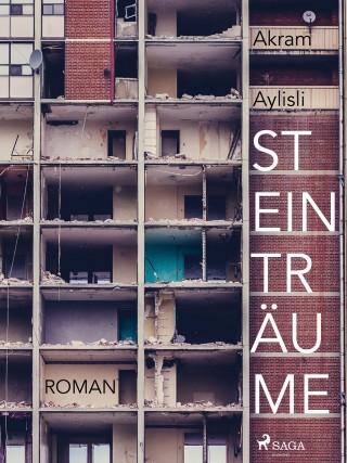Akram Ailisli: Steinträume - Ein Requiem