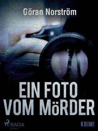 Göran Norström: Ein Foto vom Mörder