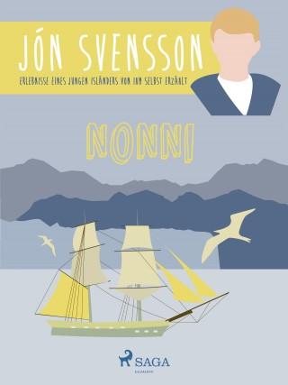 Jón Svensson: Nonni - Erlebnisse eines jungen Isländers von ihm selbst erzählt