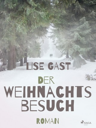 Lise Gast: Der Weihnachtsbesuch