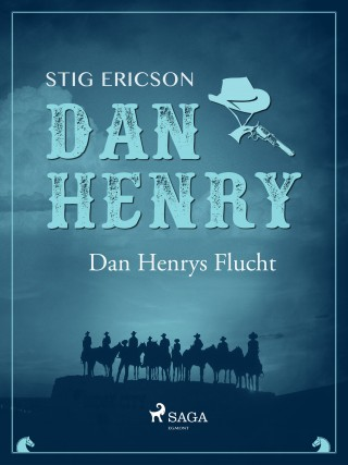 Stig Ericson: Dan Henrys Flucht