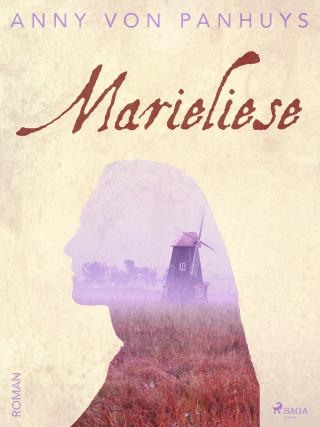 Anny von Panhuys: Marieliese