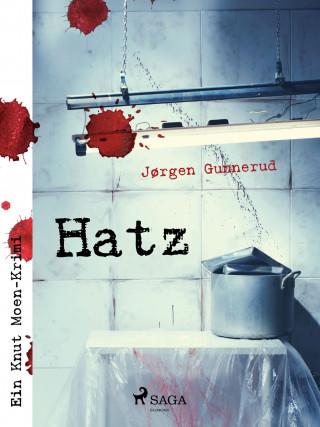 Jørgen Gunnerud: Hatz