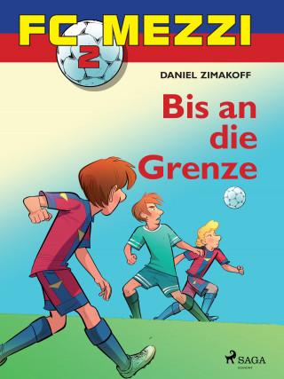 Daniel Zimakoff: FC Mezzi 2 - Bis an die Grenze