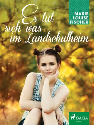 Marie Louise Fischer: Es tut sich was im Landschulheim