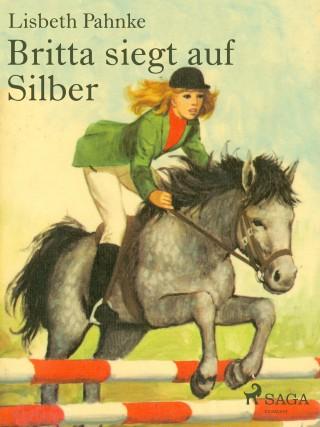 Lisbeth Pahnke: Britta siegt auf Silber