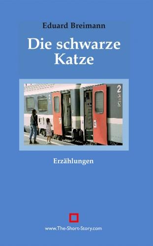Eduard Breimann: Die schwarze Katze