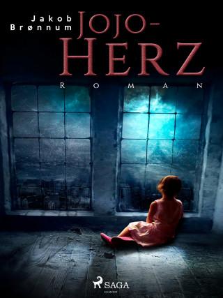 Hilde Hagerup: Jojo-Herz