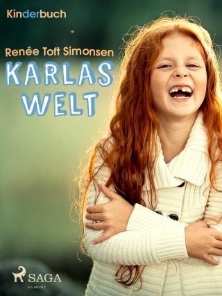 Renée Toft Simonsen: Karlas Welt