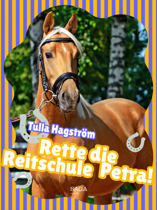 Tulla Hagström: Rette die Reitschule Petra!