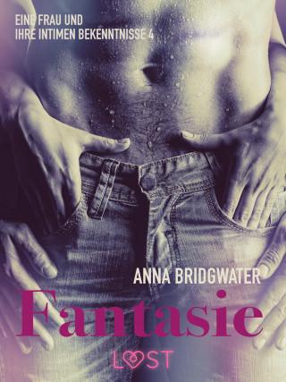 Anna Bridgwater: Fantasie – eine Frau und ihre intimen Bekenntnisse 4