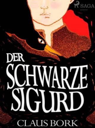 Claus Bork: Der schwarze Sigurd