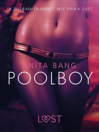 Anita Bang: Poolboy: Erika Lust-Erotik