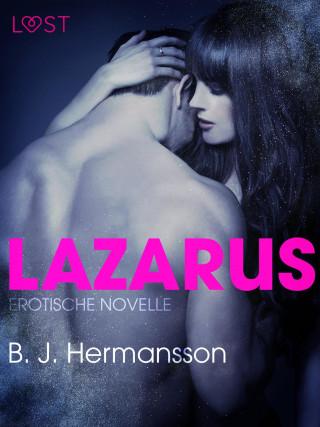 B. J. Hermansson: Lazarus: Erotische Novelle