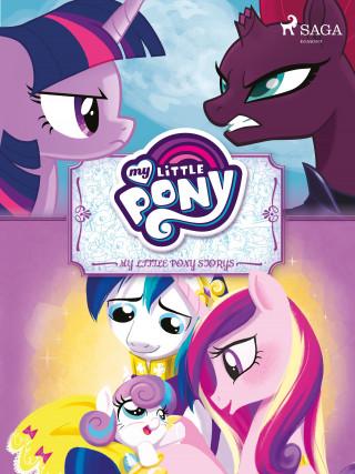Diverse: My Little Pony Storys