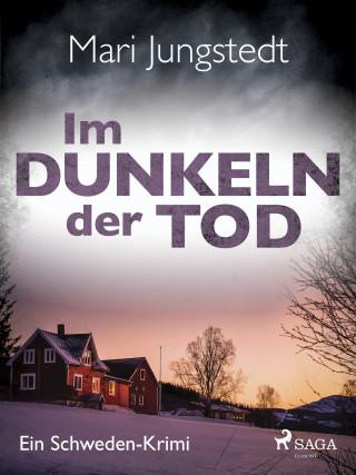 Mari Jungstedt: Im Dunkeln der Tod - Ein Schweden-Krimi