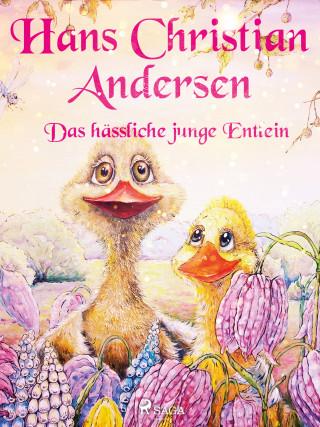 Hans Christian Andersen: Das hässliche junge Entlein