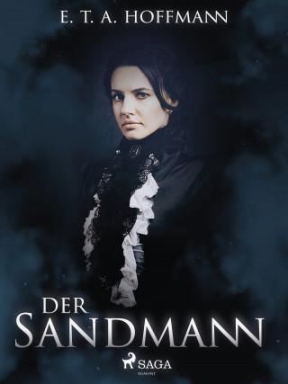 E. T.a. Hoffmann: Der Sandmann