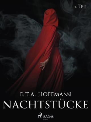 E. T.a. Hoffmann: Nachtstücke - 1. Teil
