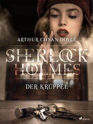 Sir Arthur Conan Doyle: Der Krüppel