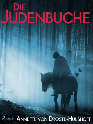 Annette Von Droste Hülshoff: Die Judenbuche