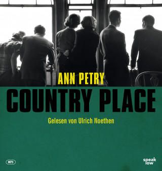 Ann Petry: Country Place