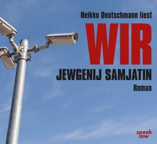 Jewgenij Samjatin: Wir