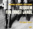 Friederike Mayröcker, Lesch Schmidt: Requiem für Ernst Jandl