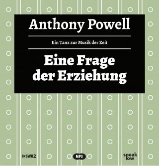 Anthony Powell: Ein Tanz zur Musik der Zeit
