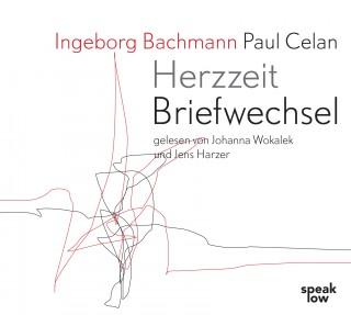 Ingeborg Bachmann, Paul Celan: Ingeborg Bachmann Paul Celan. Briefwechsel