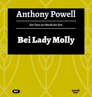 Anthony Powell: Bei Lady Molly