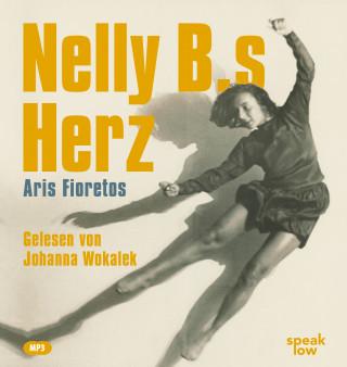 Aris Fioretos: Nelly B.s Herz