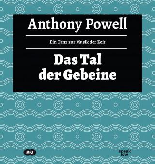 Anthony Powell: Das Tal der Gebeine