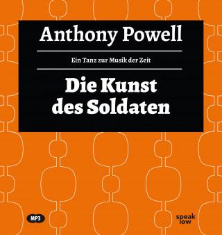Anthony Powell: Die Kunst des Soldaten