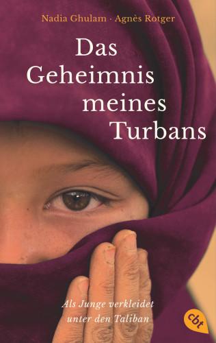 Nadia Ghulam, Agnès Rotger: Das Geheimnis meines Turbans