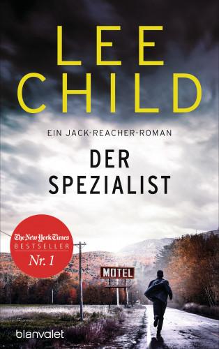 Lee Child: Der Spezialist