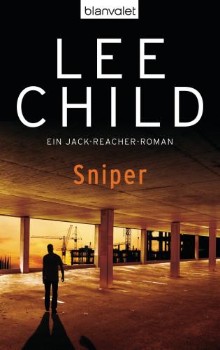 Lee Child: Sniper